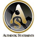 Authentic Statements